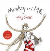 monkey and me