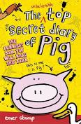 Pig book cover